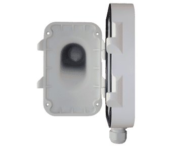 Hikvision DS-1604ZJ PTZ Back Box Wall Bracket