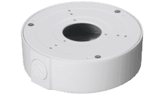 Honeywell HEJB Camera Base Junction Box White