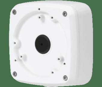 Honeywell HQA-BB2 Camera Base Junction Box White