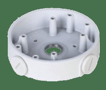 Honeywell HQA-BB3 Camera Base Junction Box White