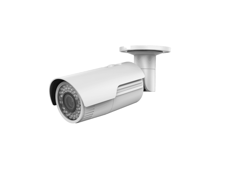 HiWatch IPC-B620-Z 2MP 2.8-12mm Bullet Camera MFZ