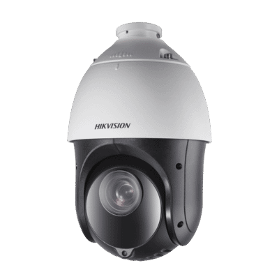 Hikvision DS-2AE4225TI-D 2MP TVI 25x PTZ Dome Camera