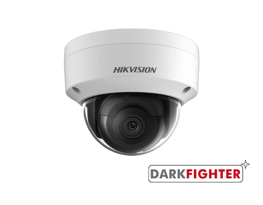 Hikvision DS-2CD2145FWD-IS 4MP IP Mini Dome 2.8mm