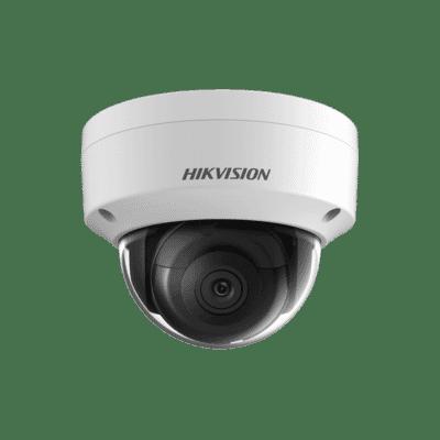 Hikvision DS-2CE56H0T-VPITE 5MP TVI PoC Dome Camera 2.8mm