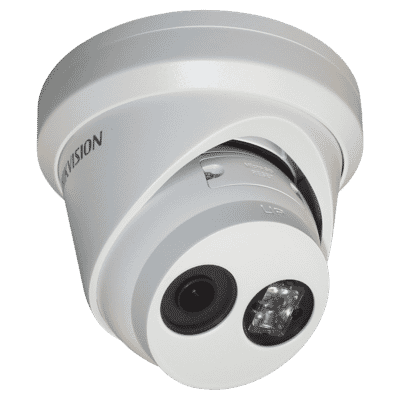 HIKVISION DS-2CD2343G0-I 4MP IR Turret Camera
