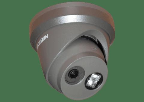 Hikvision DS-2CD2345FWD-I 4MP IP Low Light Turret Camera