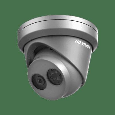 HIKVISION DS-2CD2355FWD-I/GREY 5MP IR Turret 2.8mm