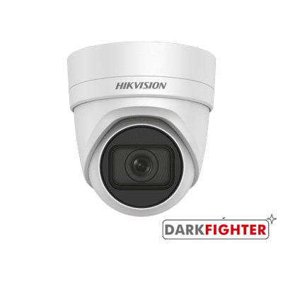 Hikvision DS-2CD2H45FWD-IZS 4MP IP Low light Turret 2.8-12mm