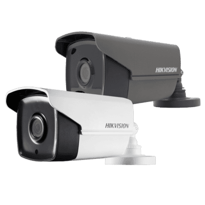 Hikvision DS-2CE16H0T-IT3E 5MP TVI Bullet Camera