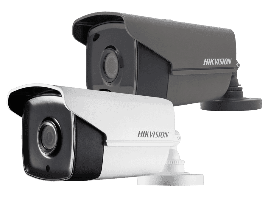 Hikvision DS-2CE16D8T-IT3E PoC TVI 2MP 3.6mm Camera
