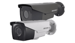 Hikvision DS-2CE16D8T-IT3ZE PoC TVI 2MP 2.8-12mm MFZ Bullet