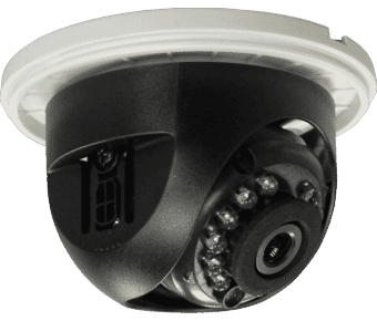 Hikvision DS-2CE56D0T-IRMMF TVI Turbo HD Dome 2.8mm