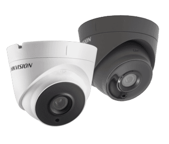 Hikvision DS-2CE56H0T-IT3F 5MP TVI Turret Camera