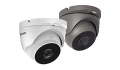 Hikvision DS-2CE56D8T-IT3ZE PoC TVI 2MP 2.8-12mm MFZ