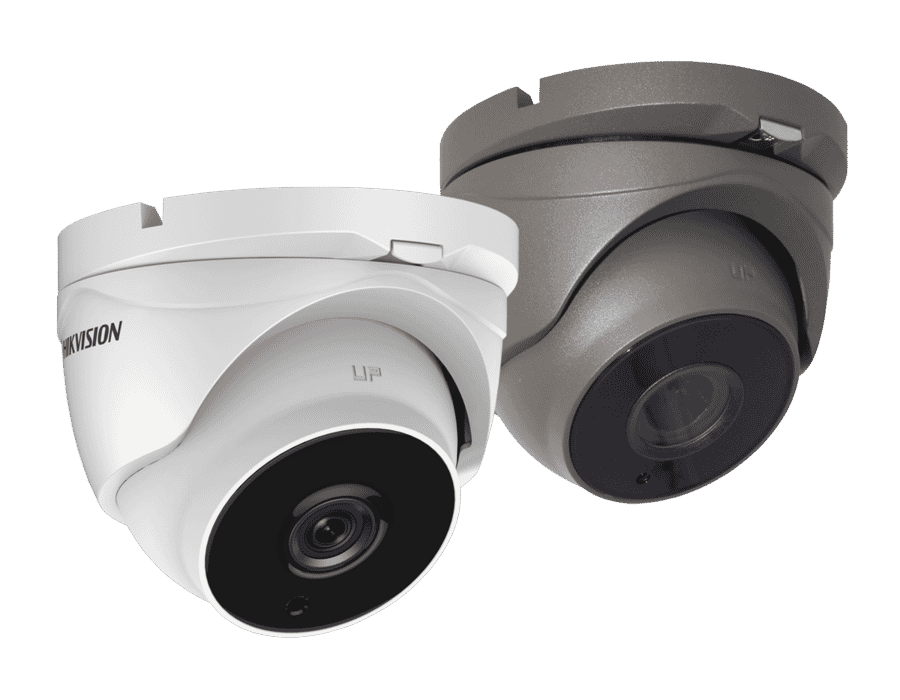 Hikvision DS-2CE56D8T-IT3ZE 2MP TVI Turret 2.8-12mm MFZ
