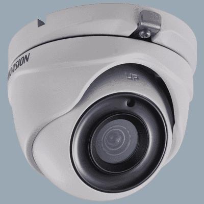 Hikvision DS-2CE56D8T-ITM 2MP TVI Ball Camera 2.8mm