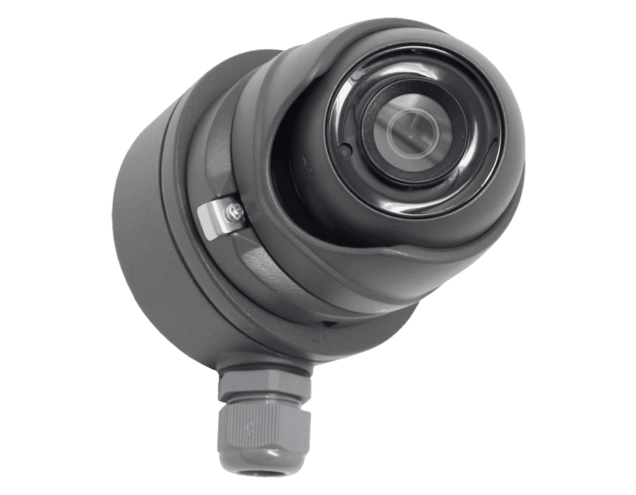 Hikvision DS-2CE56H1T-ITME TVI PoC 5MP 2.8mm Turret
