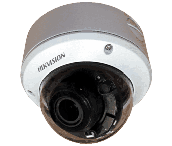 Hikvision DS-2CE56D8T-VPIT3ZE PoC TVI 2MP Camera