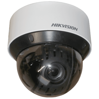 Hikvision DS-2DE4A425IW-DE 4MP IP PTZ Dome 25x Zoom