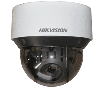 Hikvision DS-2DE4A225IW-DE 2MP Mini PTZ Camera