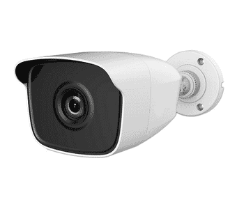HiWatch THC-B220 2MP HD TVI Bullet Camera