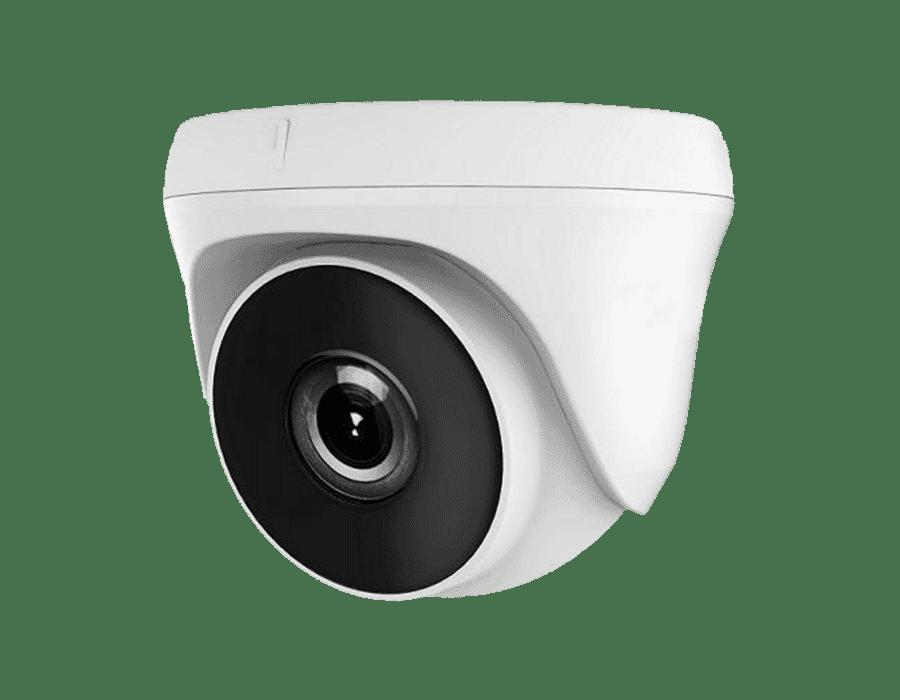 HiWatch by Hikvision THC-T120 2MP TVI Mini Turret Camera