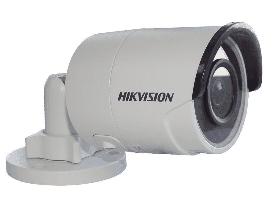 HIKVISION DS-2CD2025FWD-I 2MP IR Bullet Camera