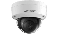 Hikvision DS-2CD2155FWD-IS 5MP IP Mini Dome with Audio
