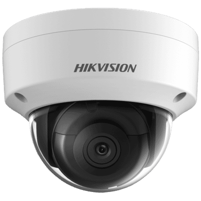 Hikvision DS-2CD2185FWD-IS 8MP IP Vandal Dome with Audio