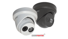 Hikvision DS-2CD2345FWD-I 4MP IP Low Light Turret Camera
