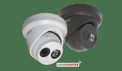 HIKVISION DS-2CD2325FWD-I 2MP 30m IR Turret Camera