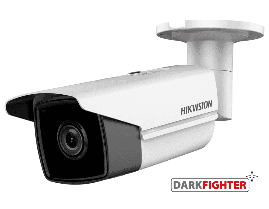 Hikvision DS-2CD2T45FWD-I5 4MP IP Low Light Bullet Camera
