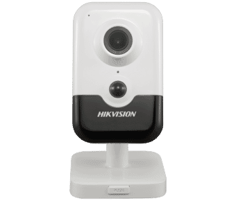 Hikvision DS-2CD2443G0-IW 4MP IP WiFi Cube Camera 2.8mm