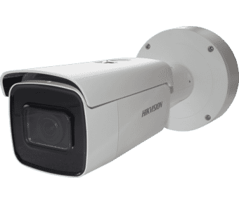 HIKVISION DS-2CD2685FWD-IZS 8MP Varifocal Bullet