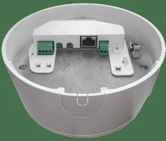 HIKVISION DS-2CD2725FWD-IZS 2MP Varifocal Dome