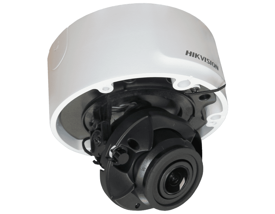 Hikvision DS-2CD2763G0-IZS 6MP IP Dome 2.8-12mm MFZ