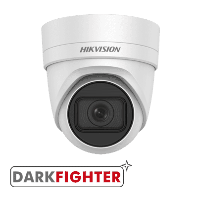 Hikvision DS-2CD2H25FWD-IZS 2MP Varifocal Turret