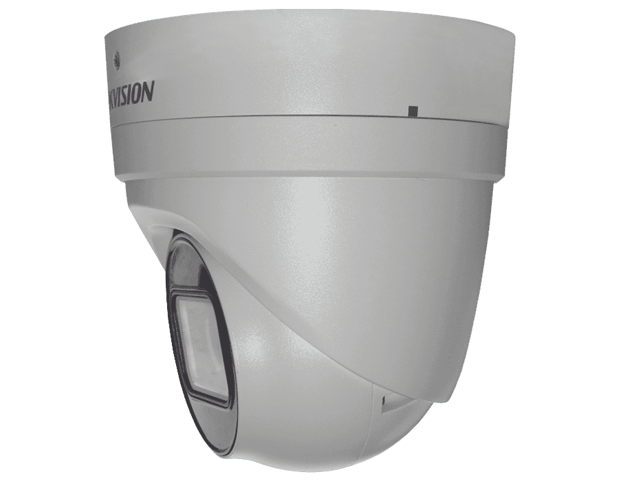 HIKVISION DS-2CD2H85FWD-IZS 8MP Varifocal Turret