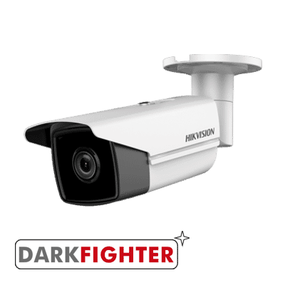 HIKVISION DS-2CD2T25FWD-I5 2MP Bullet 4mm