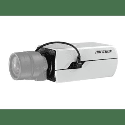 Hikvision DS-2CC12D9T-E 2MP TVI Box Camera (No Lens)