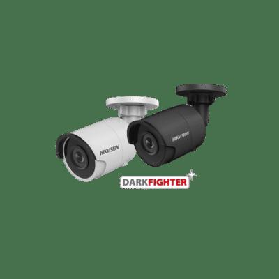 Hikvision DS-2CD2045FWD-I 4MP IP Low Light Bullet
