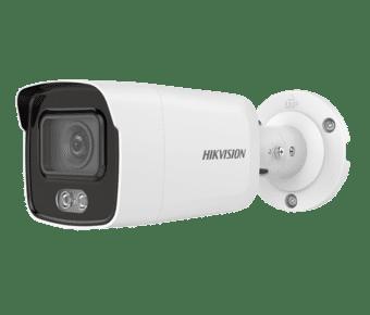 Hikvision DS-2CD2047G1-L 4MP IP Colorvu Bullet 2.8mm