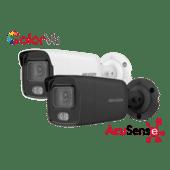 Hikvision DS-2CD2047G2-LU 4MP IP Acusense Colorvu Mini Bullet