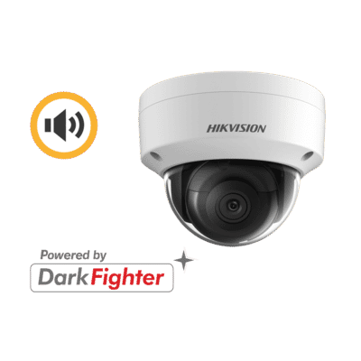 Hikvision DS-2CD2165G0-IS 6MP IP Dome 2.8mm