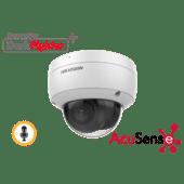 Hikvision DS-2CD2166G2-ISU 6MP IP Acusense Dome 2.8mm
