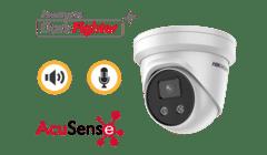 Hikvision DS-2CD2346G2-ISU/SL 4MP IP Acusense Audio 2.8mm