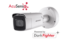 Hikvision DS-2CD2646G1-IZS 4MP IP Acusense Bullet 2.8-12mm MFZ