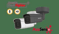 Hikvision DS-2CD2646G2-IZS 4MP IP Acusense Bullet 2.8-12mm