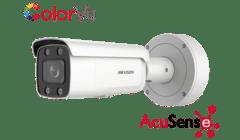 Hikvision DS-2CD2647G2-LZS 4MP IP ColorVu Bullet 3.6-9mm MFZ