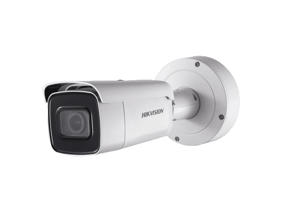 Hikvision DS-2CD2665G0-IZS 6MP IP Bullet 2.8-12mm MFZ